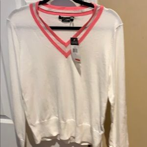 NWT Ralph Lauren sweater